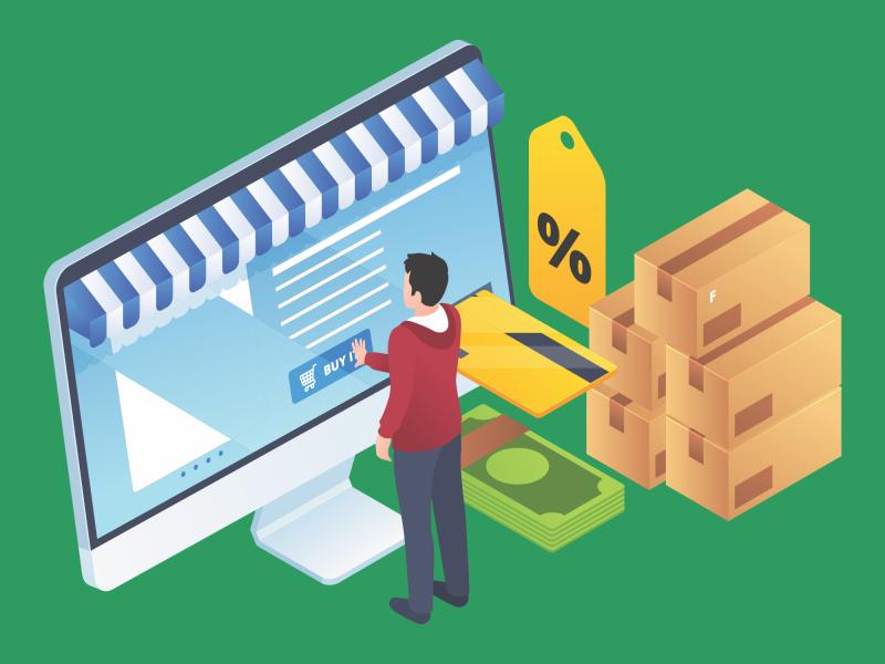 Tips para comprar on line
