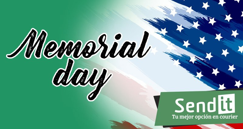Descuentos por el Memorial Day