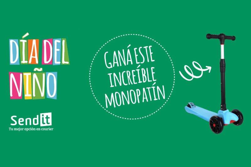 """Bases y condiciones """"Promo Día del Niño"""""""
